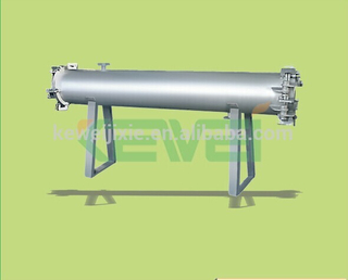 factory direct sales tubular preheater
