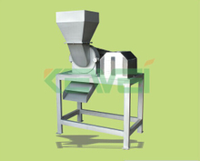 olive press / squeezer machine