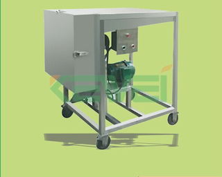yam slicing machine/bamboo shoots slicing machine