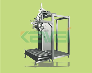 automatic filling machine liquid