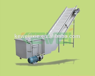 vegetable cleaner/vegetable washing machine industrial